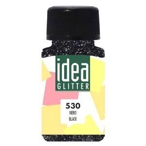 Gliter Maimeri 60 ml black 5414530