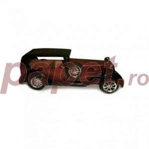 Masina decorativa de epoca din lemn M110