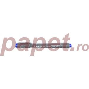 Pigment Liner 05mm Staedtler albastru ST-308-05-3
