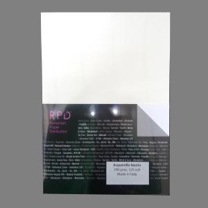 Carton A4 240GR/MP acquerello avorio 124002154