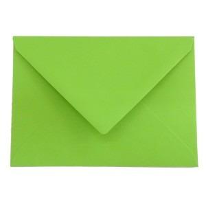 Plic Daco C6 gumat color verde inchis 5924