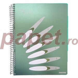 Agenda smooth Argo A4 150 file 98237