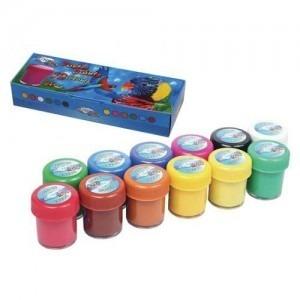 Guase 12 culori Centrum 82561