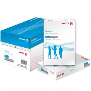 Hartie Business A4 80g/mp 500coli/top XEROX 3R918200