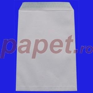 Plic B4 90g alb siliconic E251
