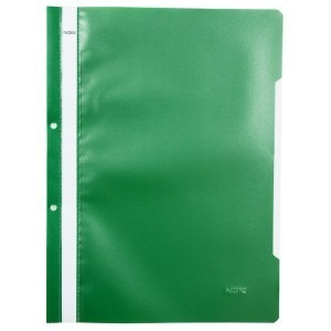 Dosar pvc verde Noki STD NK4823160B