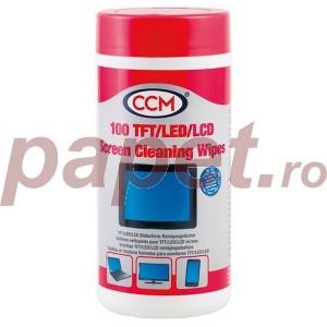 Spray curatare monitoare anti-static KO1303