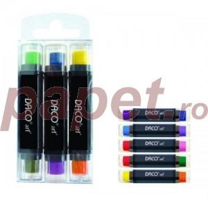 Pigment stampila set 3 Daco 4263
