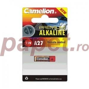 Baterie Alcalina Camelion A27/12volti 2091
