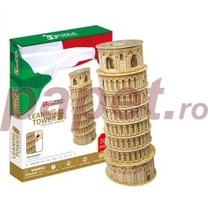 Puzzle 3D Tower of Pisa Roben R16799