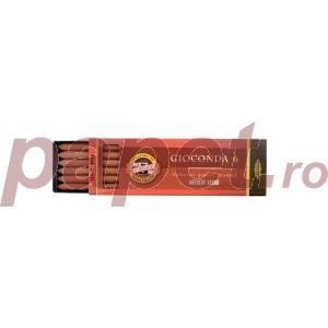 Set creta Gioconda Koh-I-Noor sepie rosu K4373