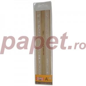 Sablon litere/cifre 5mm/7mm Koh-I-Noor EK748035