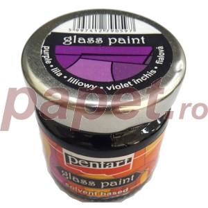 Culori sticla sau vitraliu 30ML Violet P25113
