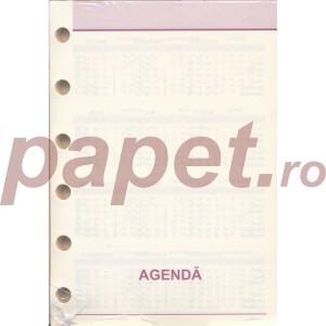 Rezerva Organizer A6 6805