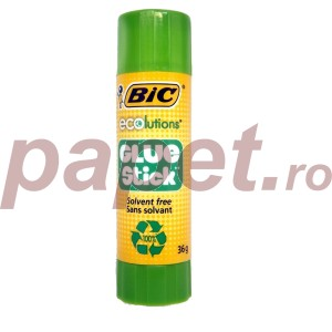 Lipici solid 36G Bic 905511