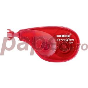Banda corectoare Edding 4.2MMx10M ED000231