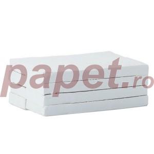 Plastilina modelaj Koh-I-Noor 1KG alb K131501