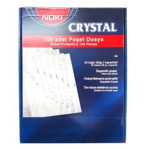 Folie Protectie Noki Cristal 90mic E4830G