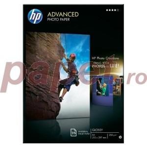 Hartie foto HP glossy inkjet A4 HPQ5456A