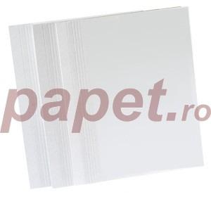 Dosar sina carton duplex cretat alb D24