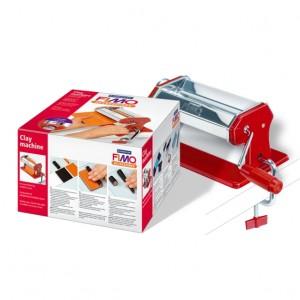 Masina de rulat pasta modelaj Fimo 500g STH-8713