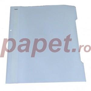 Dosar pvc alb E482012
