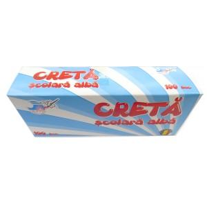 Creta scolara alba E486