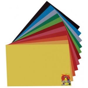 Carton negru Favini 70x100 11473
