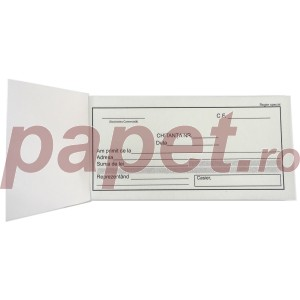 Chitantier lung ( 2 exemplare ) 551