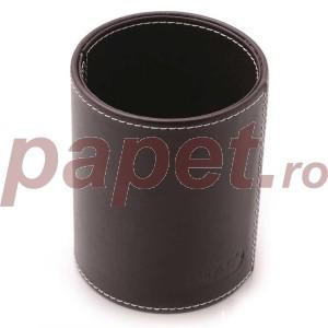 Suport cilindric imitatie piele 3804IP