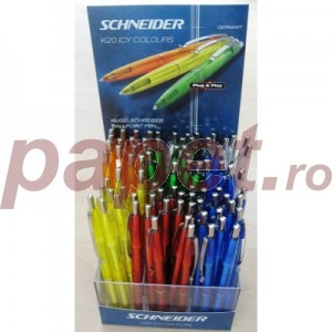 Pix Schneider Office Transparent 4295