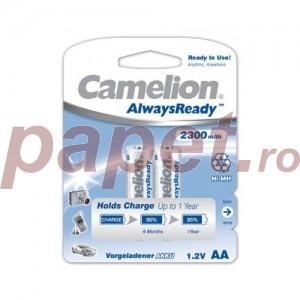 Acumulator Camelion Always Ready Aa(r6) 2300ma 2650
