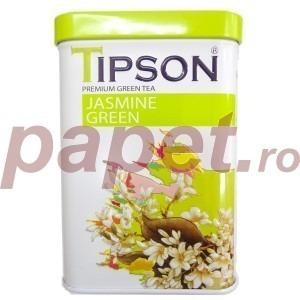 Ceai Tipson jasmine green 85 g C80126