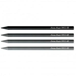 Creion grafit fara lemn Daco 3815