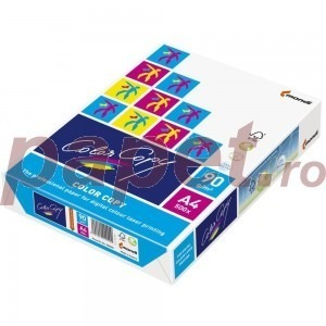 Hartie A4 Color Copy 90 gr/mp 5086