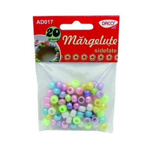Accesorii Daco craft margelute sidefate AB017