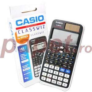 Calculator stiintific Casio 552 functii FX-991EX
