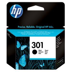 Cartus HP Deskjet black nr.301 CH561EE 3ML ORIGINAL 2050 CH561EE