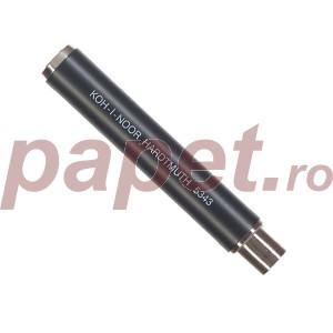 Creion mecanic metal Koh-I-Noor 9MM pentru creta K5343
