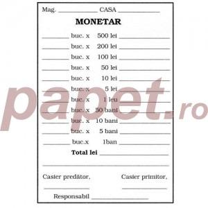 Monetar 552