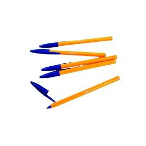 Pix Bic orange albastru 101030