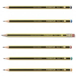 Creion Staedtler Noris 120 ST1200