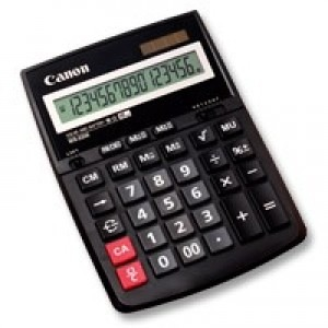 Calculator Canon Ws2226hb 16dig. CANWS2226HB