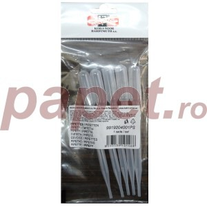 Set 5 pipete Koh-I-Noor K9919204