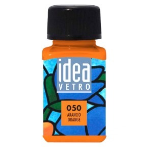Culoare Maimeri sticla 60 ml orange 5314050
