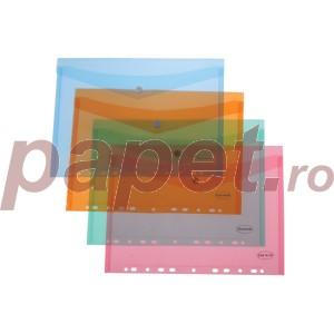 Plic plastic A4 Centrum 80631