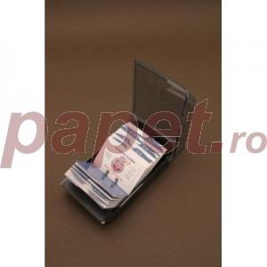 ROLODEX 200 fisier liniar cu capac E67208