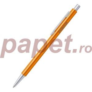 Pix Staedtler premium mecanism organizer corp portocaliu varf B ST-9-4-9