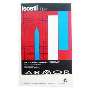 Indigo Isostil pentru scris de mana EAR10332