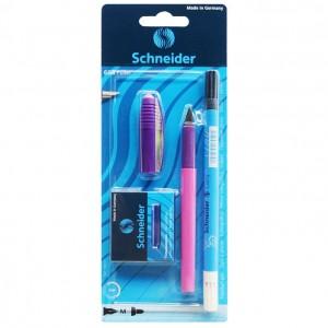 Set stilou, pic si rezerve Schneider S6236